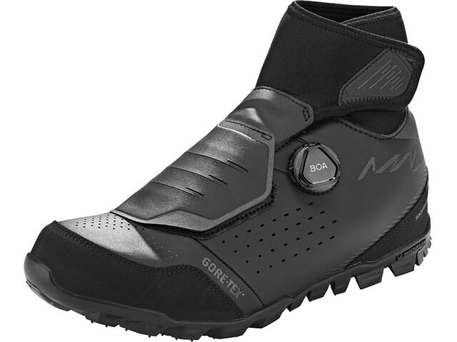 Shimano SH-MW701 Schuhe black